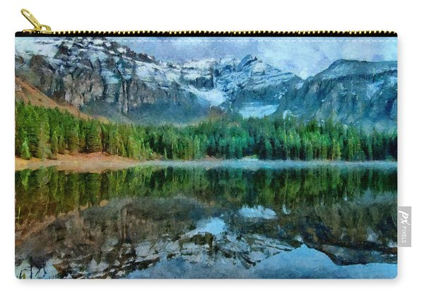 Alta Lakes Reflection Carry-all Pouch