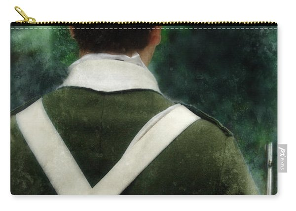 American Revolution Minuteman Carry-all Pouch