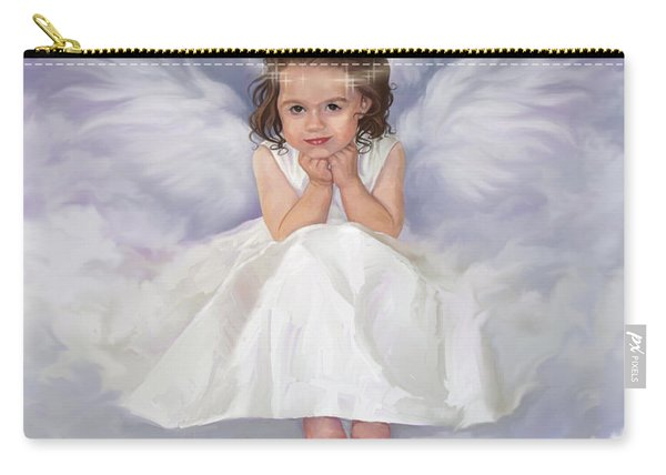 Angel 2 Carry-all Pouch