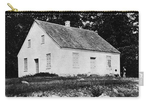 Antietam: Dunker Church Carry-all Pouch