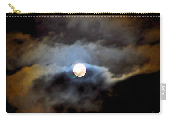 Aquarius Full Moon Carry-all Pouch