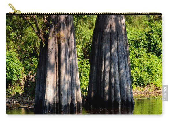Atchafalaya Basin 53 Carry-all Pouch