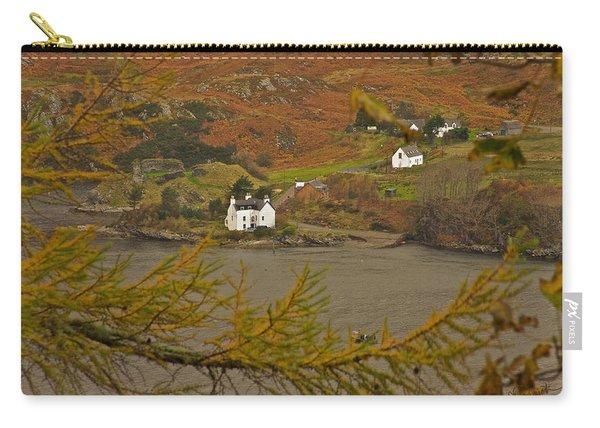 Autumn Colour Carry-all Pouch