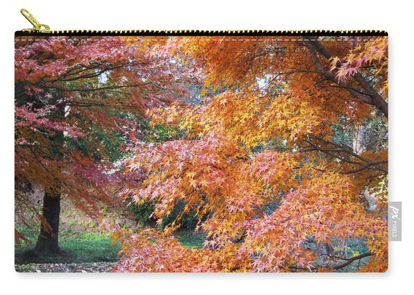 Autumn Momiji Carry-all Pouch