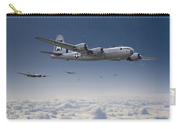 B29 - Superfortress Carry-all Pouch