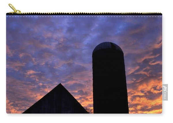 Barnyard Sunrise I Carry-all Pouch
