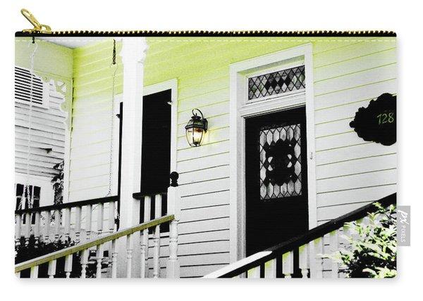 Beauregard Town Baton Rouge Carry-all Pouch