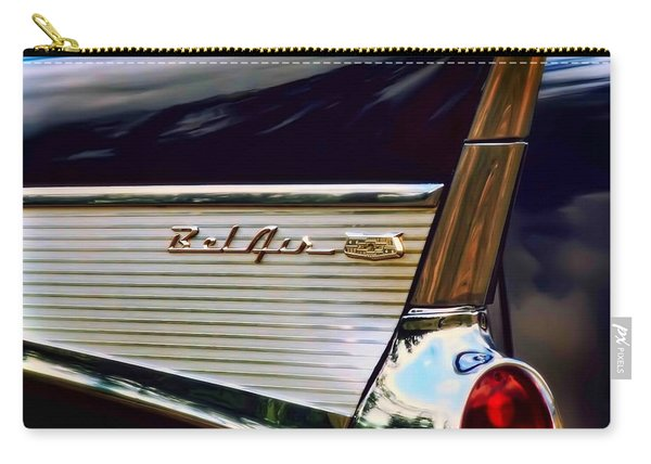 Bel Air Carry-all Pouch