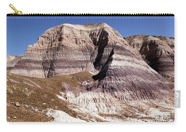 Blue Mesa Castle Carry-all Pouch
