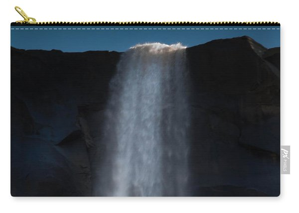 Bridal Veil Carry-all Pouch