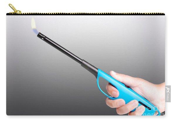 Butane Lighter Carry-all Pouch