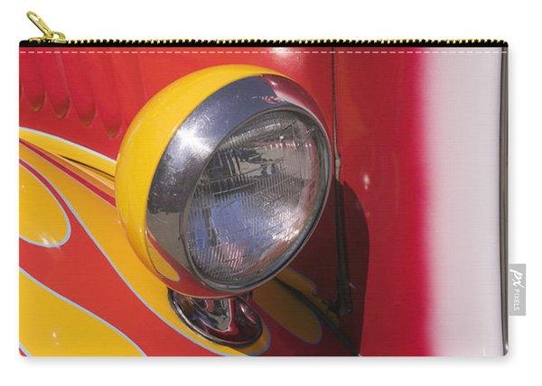 Car Headlight Carry-all Pouch