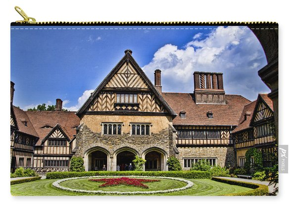 Cecilienhof Palace Berlin Germany Carry-all Pouch