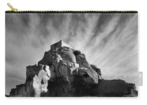 Chateau Des Baux Carry-all Pouch