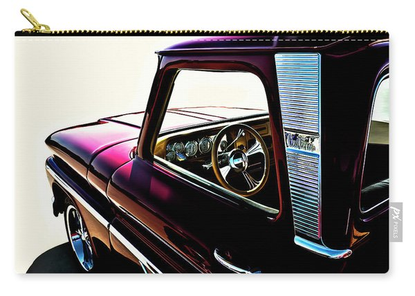 Chevy Pickup Carry-all Pouch
