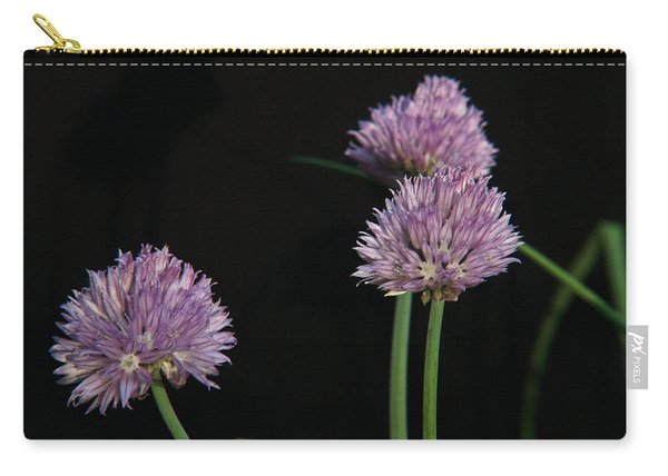 Chives 1 Carry-all Pouch