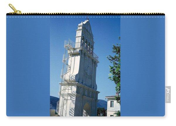 Church Bells Carry-all Pouch