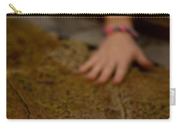 Church Of The Holy Sepulchre Carry-all Pouch