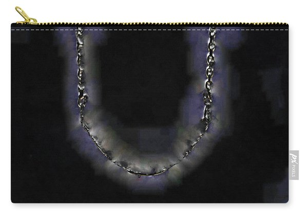 Cleopatra's Necklace Carry-all Pouch