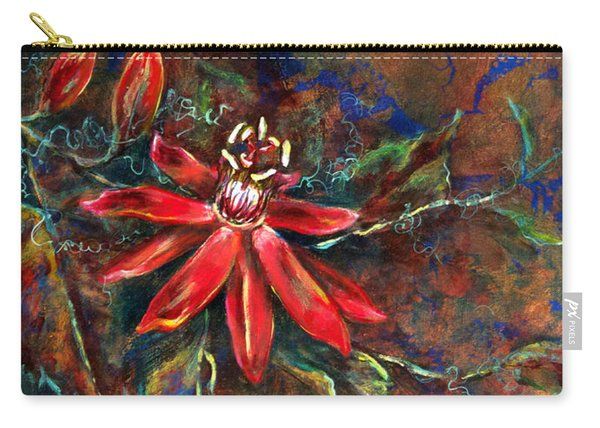 Copper Passions Carry-all Pouch