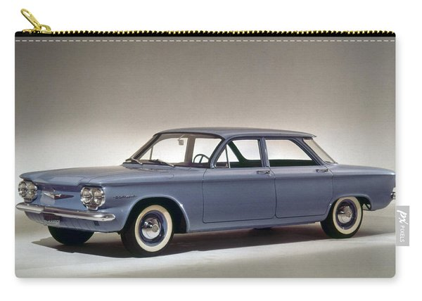 Corvair, 1960 Carry-all Pouch