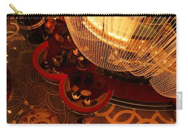 Cosmopolitan Las Vegas Carry-all Pouch