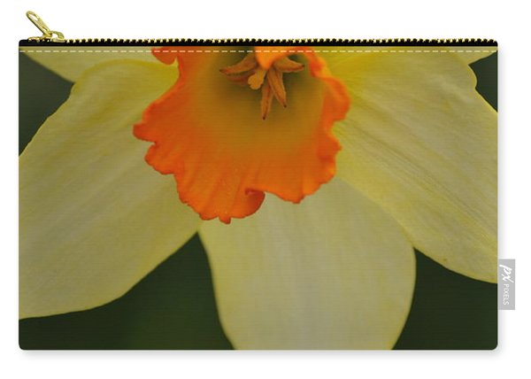 Daffodilicious Carry-all Pouch