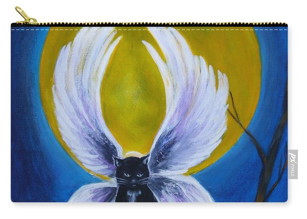 Devi Carry-all Pouch