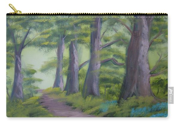 Duff House Path Carry-all Pouch