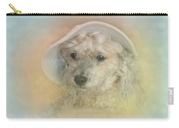 Emily's Bonnet Carry-all Pouch