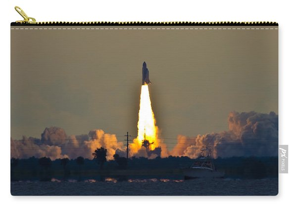 Endeavor Blast Off Carry-all Pouch