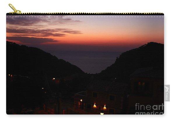Estellencs View Carry-all Pouch