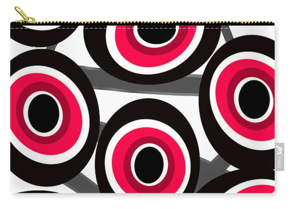 Fashion Spots  Carry-all Pouch