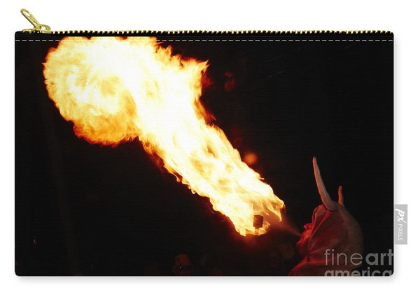 Fire Axe Carry-all Pouch