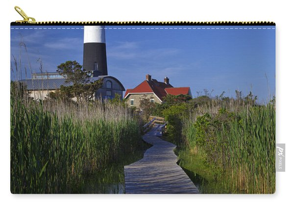 Fire Island Reflection Carry-all Pouch