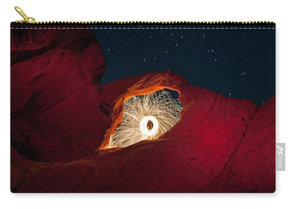 Firearch Carry-all Pouch