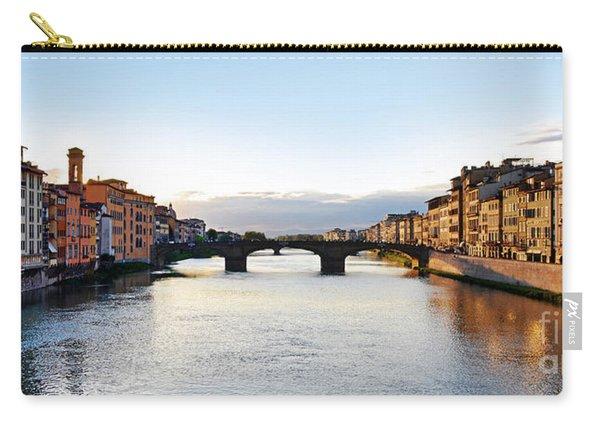 Firenze - Italia Carry-all Pouch