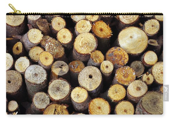 Firewood Carry-all Pouch