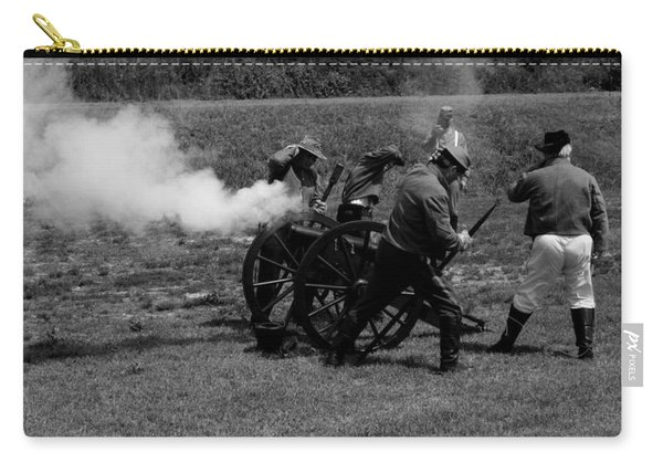 Firing The Canon Carry-all Pouch