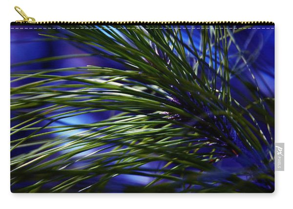Florida Grass Carry-all Pouch