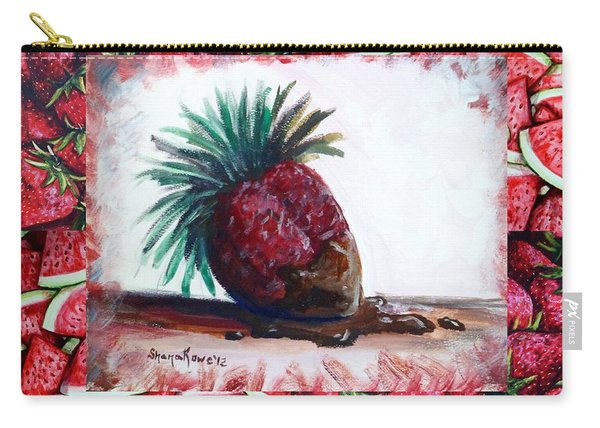 Fruit Fusion Carry-all Pouch