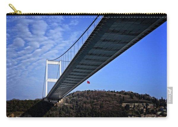 Fsm Bridge Carry-all Pouch
