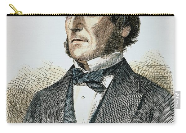 George Boole (1815-1864) Carry-all Pouch