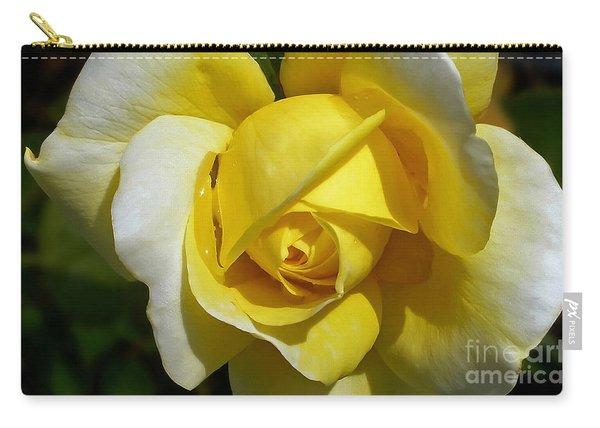 Gina Lollobrigida Rose Carry-all Pouch
