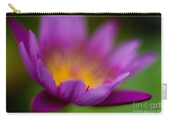 Glorious Lily Carry-all Pouch