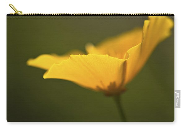 Golden Afternoon. Carry-all Pouch