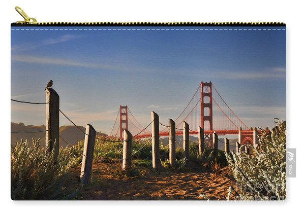 Golden Gate Bridge - 2 Carry-all Pouch