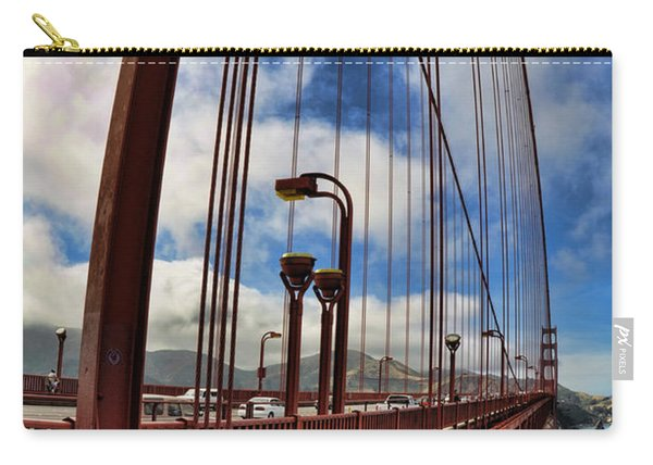 Golden Gate Bridge - 7 Carry-all Pouch