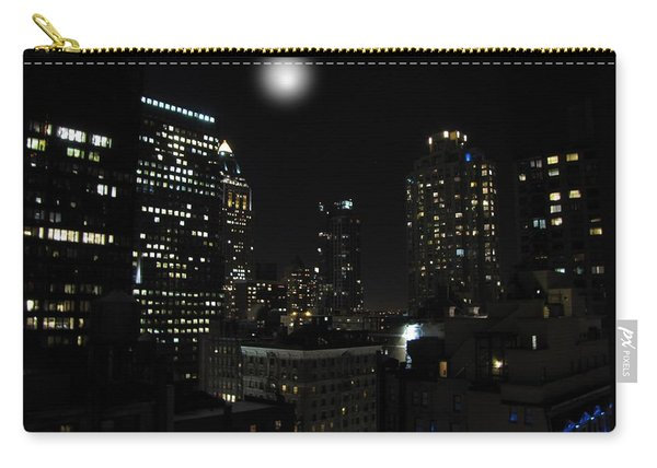 Gotham City Carry-all Pouch