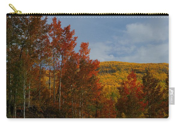 Grand Mesa Carry-all Pouch